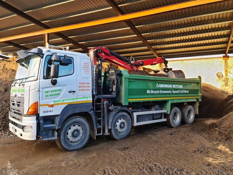 Greenogue Recycling Blog